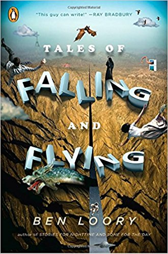tales of falling