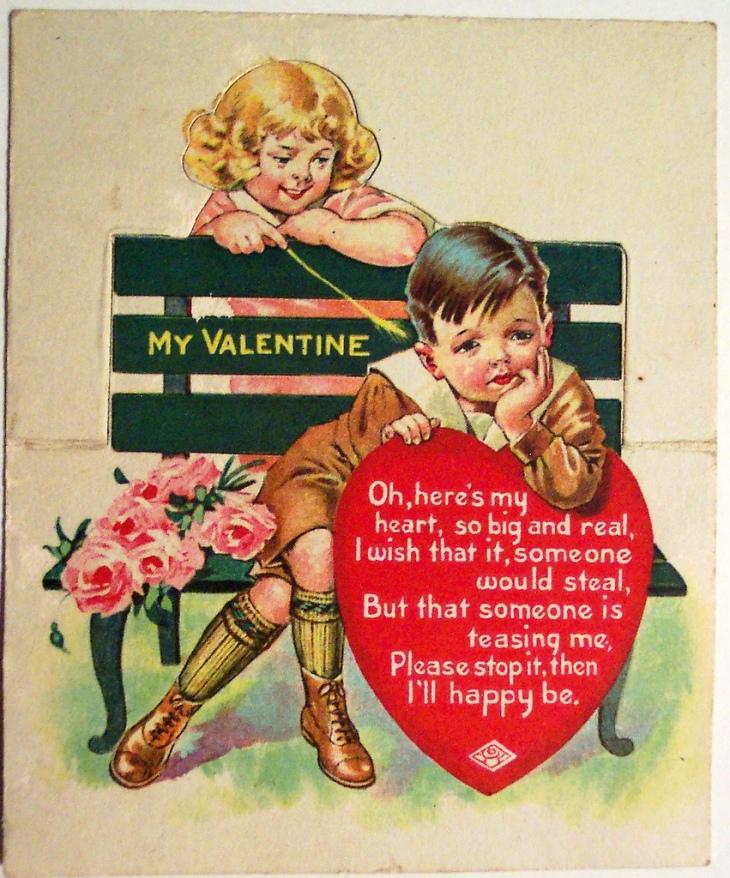 my-valentine