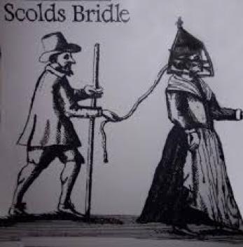 scolds-bridle