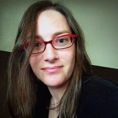 Laura Cesarco Eglin