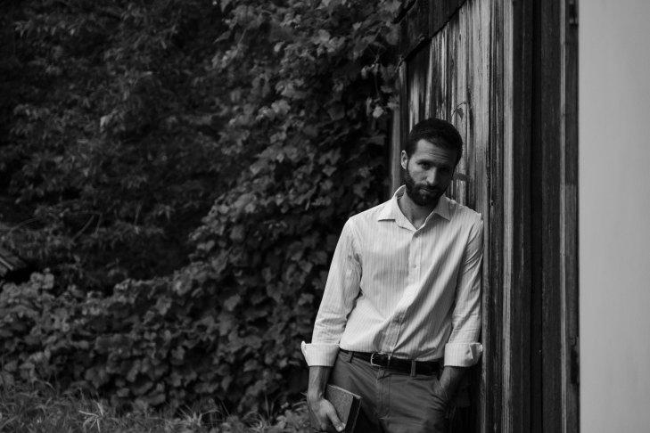 Author Photo - Bernstein