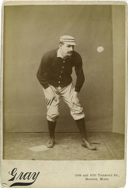 spit baseball