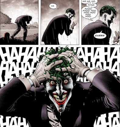 The Killing Joke 5