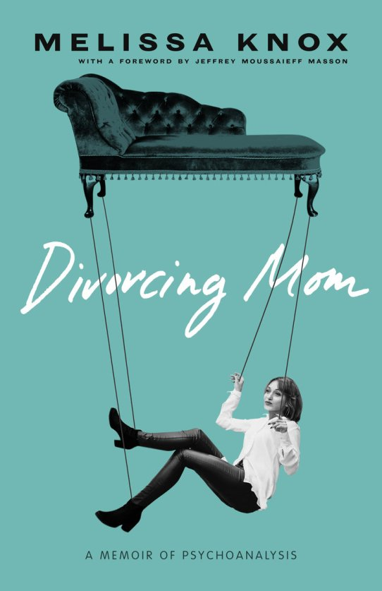 DIVORCING+cover
