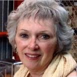 Carol Haggas