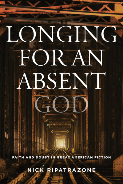 Absent God cover