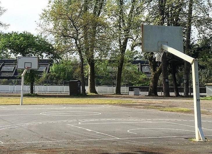 kami basketball court
