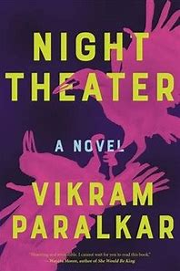 night theater cover