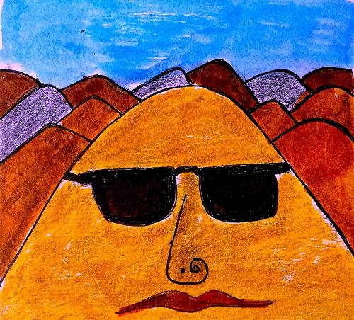 8-Mountain