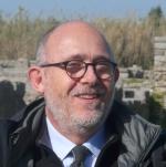 Headshot Marco Rossi-Doria