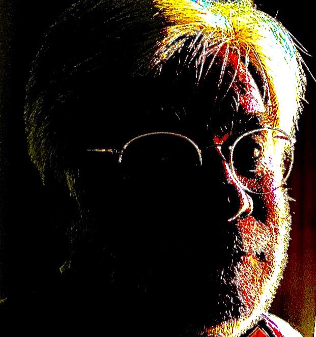 Author Portrait 2