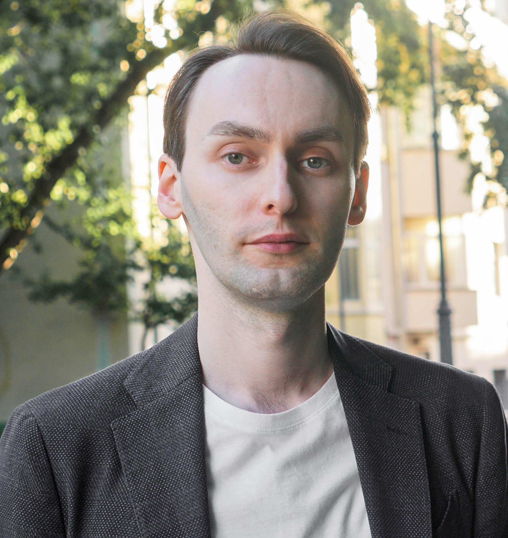 Azamat Gabuev