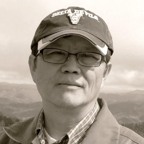 John Zheng photo