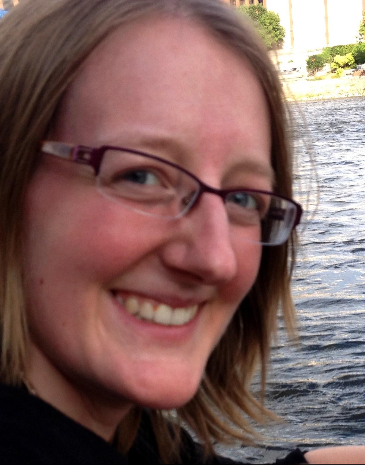 Katie Assarian headshot