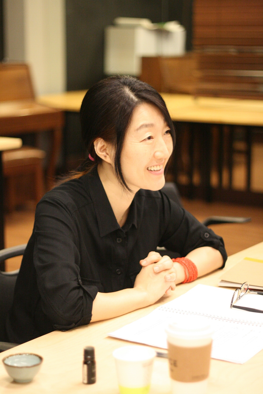 Myung Wha Kim Photo